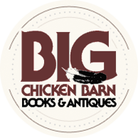 Big Chicken Barn Logo