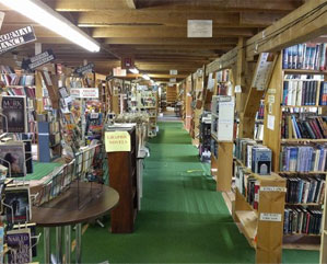 Collectibles | Antiques, Books, Magazines, and More | Ellsworth, Maine