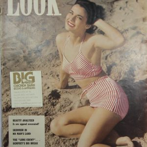 Vintage Magazines Photos